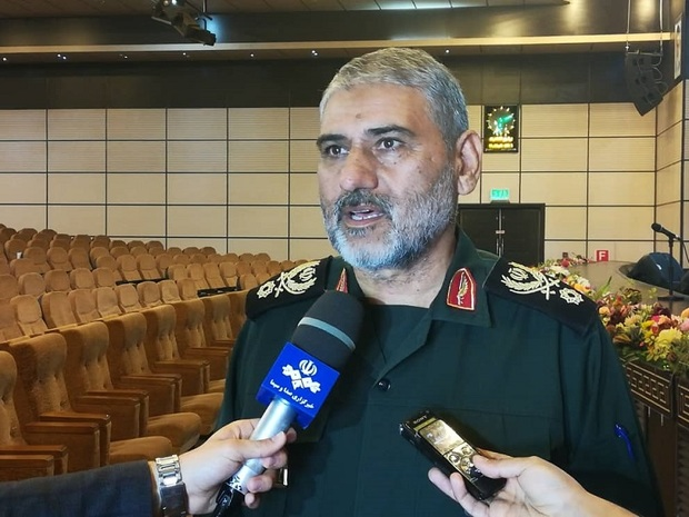 کارامدی دفاعی رزمندگان اسلام در عملیات بیت المقدس به اثبات رسید