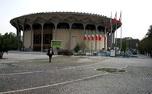 بازسازی تئاترشهر به دلیل کمبود منابع مالی پی گیری نشد