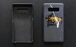 فروش مدل جدید گلکسی نوت 8 در تعداد محدود