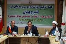 طرح ملی پیمان برای پیشگیری از اعتیاد در اردبیل اجرا می شود