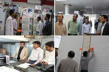 23 انبار کالاهای احتکار شده در جیرفت پلمپ شد
