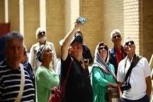 رشد ۳ برابری ورود گردشگران خارجی به چهارمحالوبختیاری