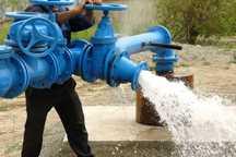 نوید حل مشکل آب روستاهای بالاده کازرون داده شد