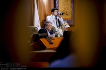 تاکید رئیس شورای شهر تهران بر مشارکت شهرداری در برگزاری باشکوه مراسم اربعین