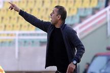 تیم های شاهین و آلومینیوم فوتبال غیر تاکتیکی ارائه کردند
