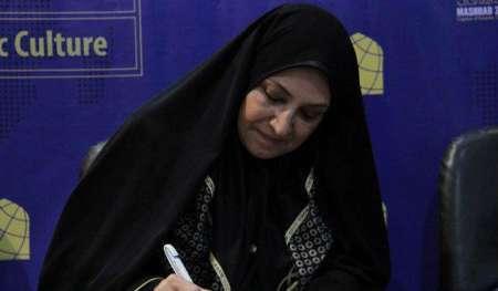 یک مسئول: نمایشگاه قرآن و عترت مشهد را می توان در ابعاد بین المللی توسعه داد