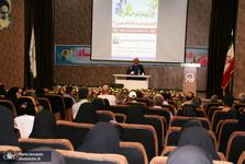برگزاری هماش «تبین اندیشه امام خمینی» در شهر گلدشت