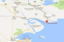 آماده باش نیروهای نظامی کویت در مرز با عراق