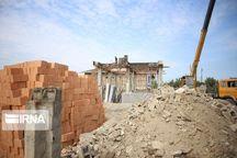 ۵۲۵۰ تن سیمان رایگان به سیلزدگان سمنان اعطا میشود