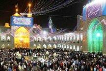 321 نوزاد در اصفهان به نام رضا نامگذاری شدند
