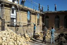 5070 واحد مسکن روستایی در گناوه بهسازی شد