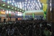 بزرگداشت آزادسازی خرمشهر در مازندران با صبحگاه مشترک نیروهای مسلح