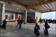 پایانه مرزی شلمچه برای تردد روان اتباع ایران وعراق آماده است