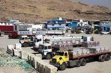 تلاش برای رفع مشکلات کامیون داران ایلام جریان دارد