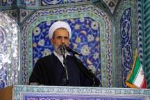 امام جمعه موقت قم: دستاوردهای انقلاب اسلامی در دهه فجر برای نسل جوان تبیین شود
