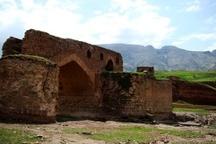 پل باستانی گاومیشان در شهرستان دره شهر مرمت میشود