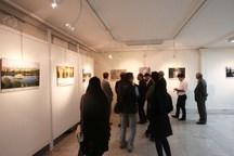 دومین نمایشگاه عکس قاب های خیالی در تبریز برپا شد