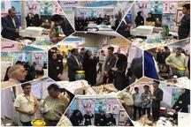 ارائه 25 طرح شاخص دانش آموزی البرز در نمایشگاه کشوری خوارزمی