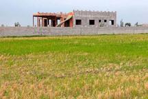 اراضی قزوین بدون کسب مجوزهای قانونی واگذار نشوند