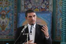 ایران اسلامی در استقلال و تمامیت ارضی متحد است