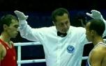 بابک بردبار برای قضاوت در رقابتهای WSB چین دعوت شد