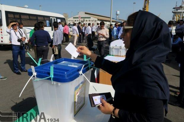 افزایش مشارکت در انتخابات آستارا رسالت فعالان اجتماعی است
