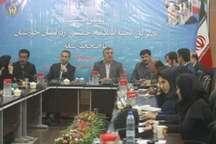 مدیر کل کمیته امداد امام خمینی خوزستان: برای توانمندی سازی فرهنگی و اجتماعی مددجویان تلاش می کنیم