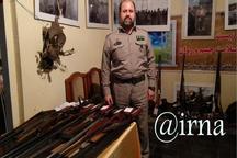 شکارچیان در آستارا به شکار حیوانات نه گفتند