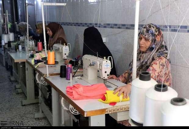 تاثیر حضور زنان کارآفرین در سلامت اقتصاد