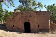 مرمت یکی از چاه خانه های باغستان سنتی قزوین آغاز شد