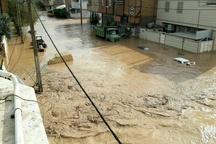 قطع آب آشامیدنی ۱۱ شهر و ۸۰۰ روستا در لرستان