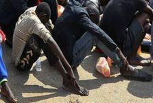 رسوایی جدید اروپا در لیبی