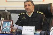 دستگیری سه قاچاقچی شیشه در مشگین شهر