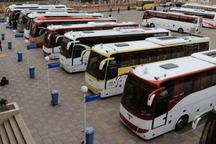 122 هزار نفر توسط حمل و نقل عمومی استان مرکزی جابه جا شدند