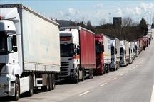 خواسته های صنفی کامیون داران با جدیت دنبال می شود