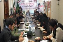 2 بهمن سرآغاز مبارزات مردم آذربایجان غربی در انقلاب اسلامی