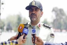 وضع امنیتی تهران مطلوب است/ نیروی انتظامی در روزهای آینده حضور پر رنگ تری را در سطح شهر خواهد داشت