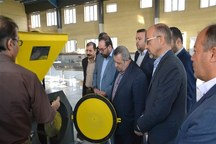 اساتید دانشگاه آزاد در اجرای طرح های پژوهشی جهاد دانشگاهی آذربایجان غربی همکاری می کنند