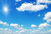 هوای ارتفاعات تهران برفی است