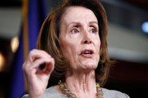 واکنش نانسی پلوسی به عقبنشینی ترامپ از اقدام تنشزا علیه ایران