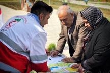 مراجعه بیش از 8 هزار نفر به پست های سلامت نوروزی در آذربایجان غربی