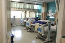 تعداد تختهای بیمارستانی کهگیلویه و بویراحمد حدود ۲ برابر شد