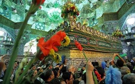 شهر مقدس قم درسالروز بعثت رسول گرامی اسلام(ص) غرق درنور و سرور شد