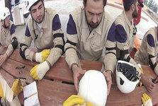 موسس گروه «کلاه سفیدها» در سوریه در استانبول کشته شد