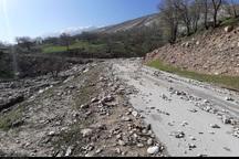 سیل 1300 میلیارد ریال به راه های کهگیلویه و بویراحمد خسارت زد