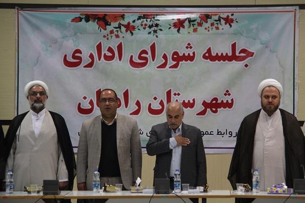 فرماندار رامیان: 9 دی متعلق به هیچ گروه یا جناح خاصی نیست