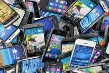 27 میلیارد ریال گوشی قاچاق در پاوه کشف شد