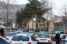 ایجاد مرکز کنترل ترافیک شهرداری اردبیل