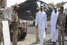 امارات به دنبال تجزیه یمن است