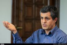 یاسر هاشمی: همدردی مردم ایران در واقعه فقدان آیت الله هاشمی وصف ناپذیر بود